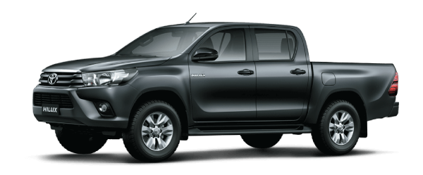 HILUX 2.8 G AT